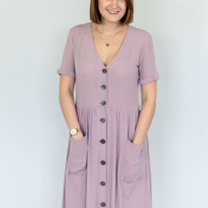 Neues Schnittmuster Kleid Paris – Lookbook